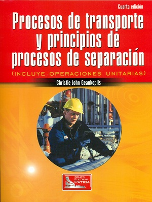 Alan Foust Principios De Operaciones Unitarias Pdf
